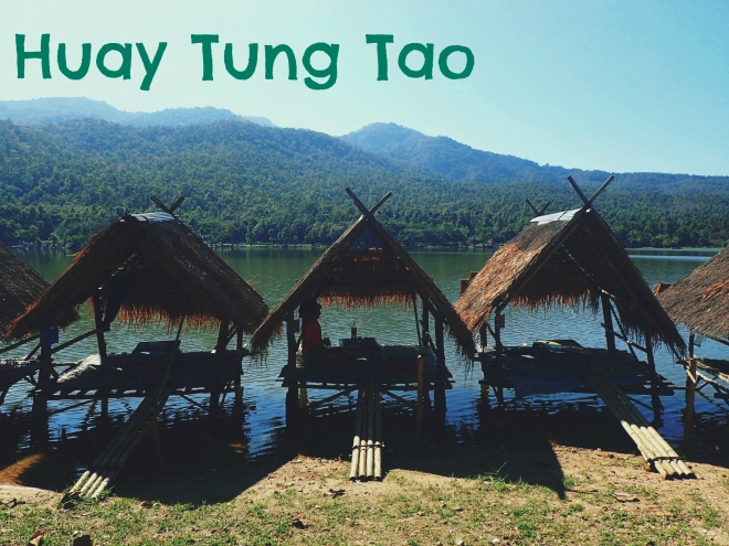 Paradise Found at Huay Tung Tao - The Wandering Blonde