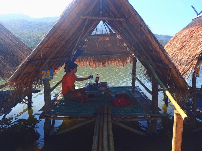 Huay Tung Tao, Chiang Mai, Thailand