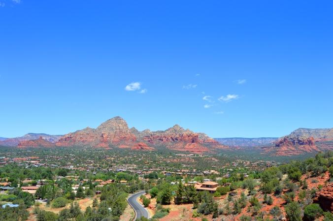 Gorgeous Sedona, Arizona